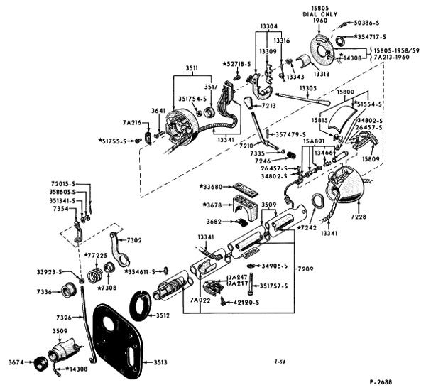 1955 mg wiring diagram buy detent plates  buy detent plates